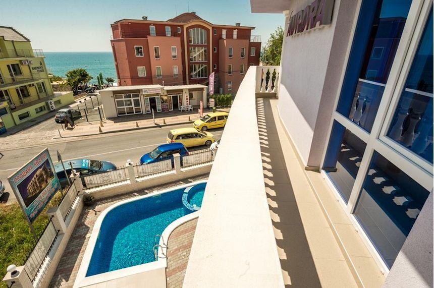ID736 Апартаменты в комплексе Аврора