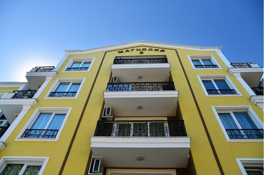 ID790 Апартаменты в комплексе Магнолия Резиденс 3