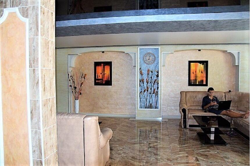 ID232 Квартира с одной спальней в комплексе ВиП Зона