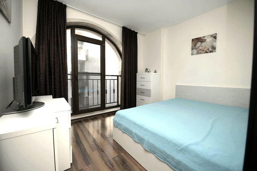 ID318 Двухкомнатная квартира в комплексе Амара