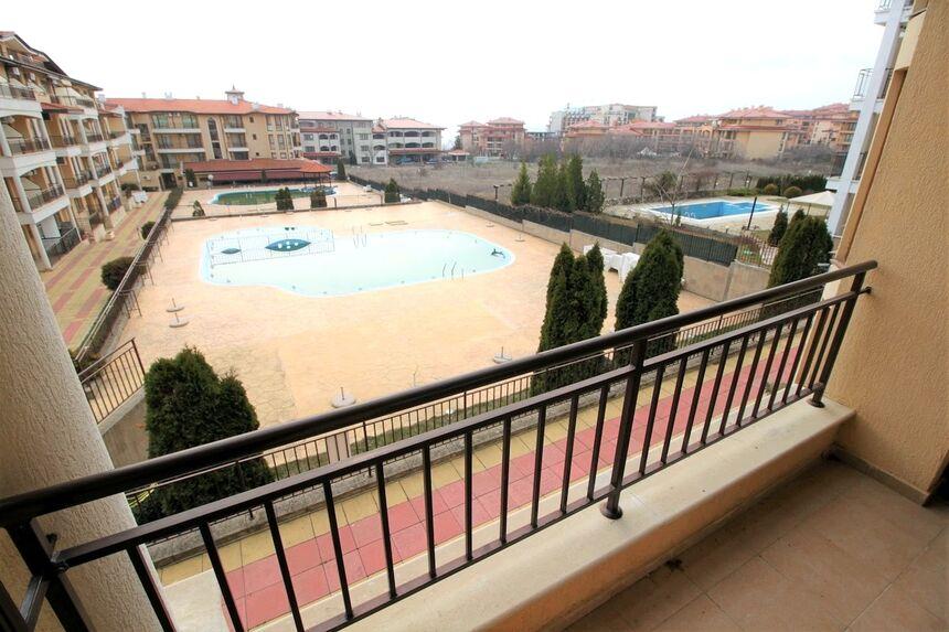 ID3903 Двухкомнатная квартира в комплексе Аква Дримс