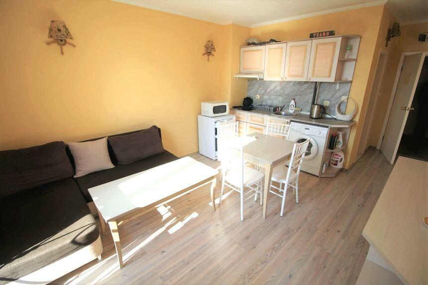 ID3901 Двухкомнатная квартира в Виктория Резиденс