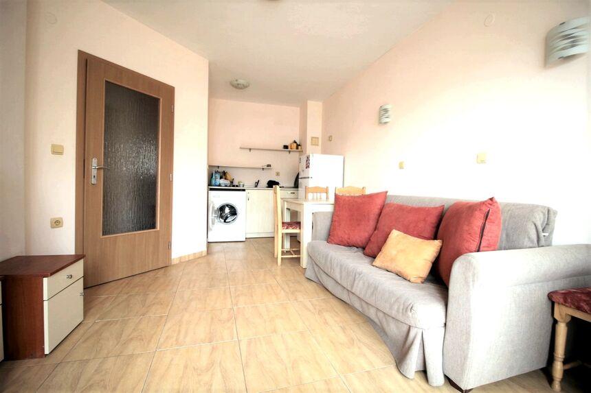 ID3984 Двухкомнатная квартира в комплексе Аква Дримс