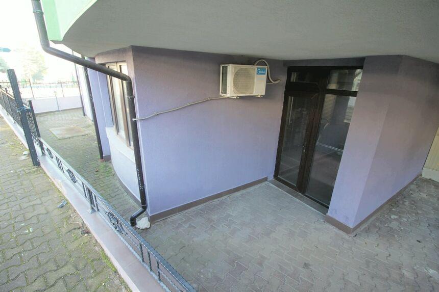 ID3975 Двухкомнатная квартира в комплексе Лагуна Бич