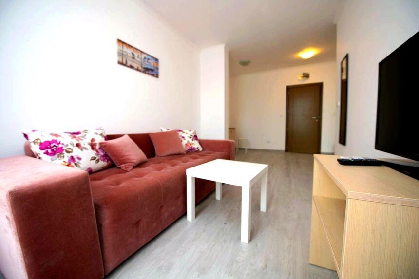 ID3961 Двухкомнатная квартира в комплексе Сапфир 2