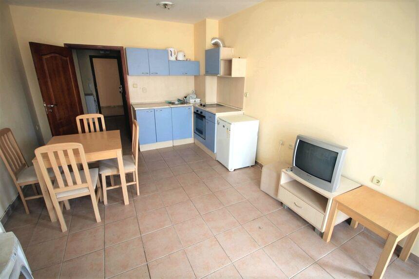 ID3955 Двухкомнатная квартира в комплексе Саммер Дримс