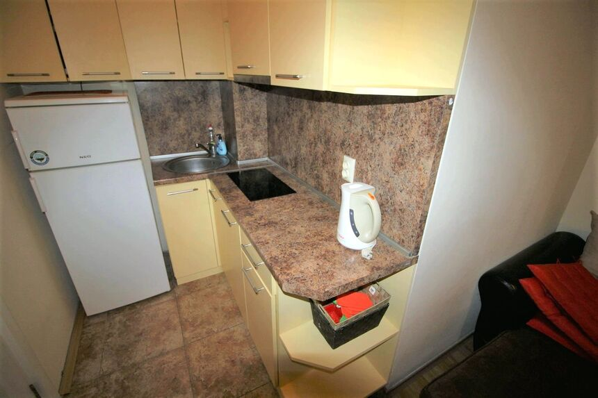 ID4043 Двухкомнатная квартира в комплексе Мелия 5