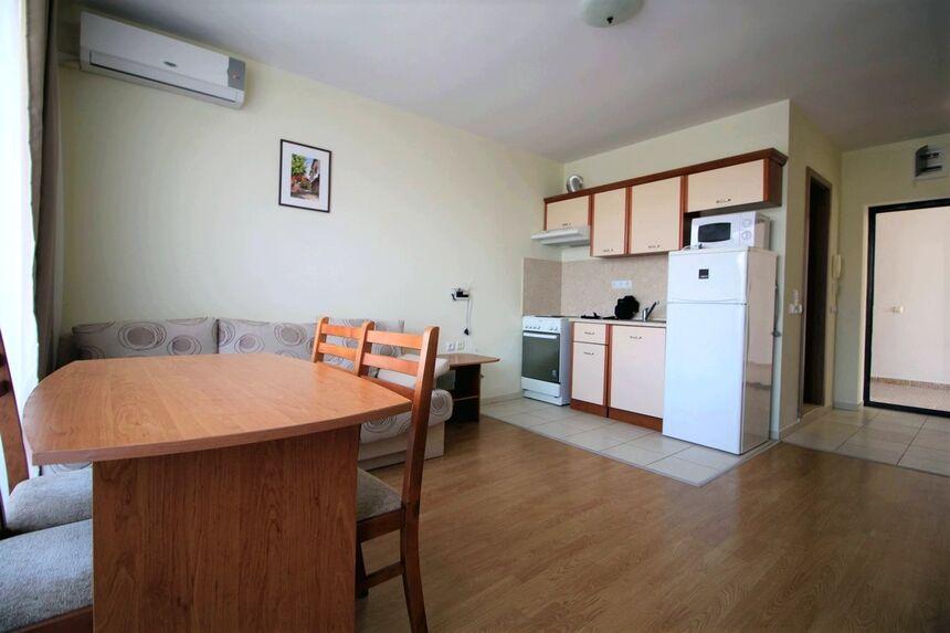 ID4044 Двухкомнатная квартира в Орхидея Форт Гарден