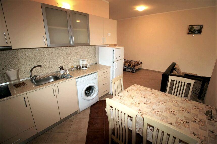 ID2563 Апартамент с одной спальней в комплексе ВиП Стайл