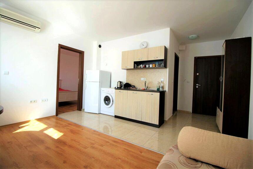 ID4051 Двухкомнатная квартира в комплексе Си Даймонд