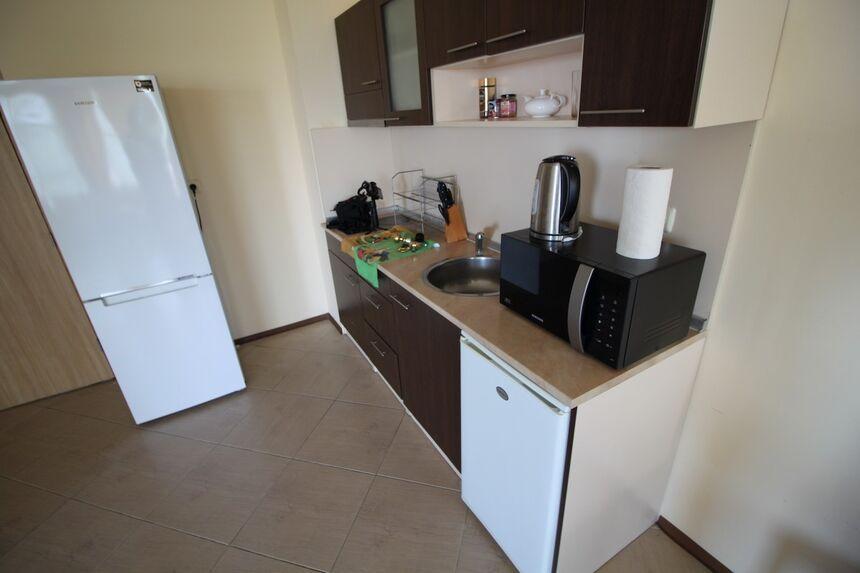 ID3456 Двухкомнатная квартира в комплексе Никея Парк