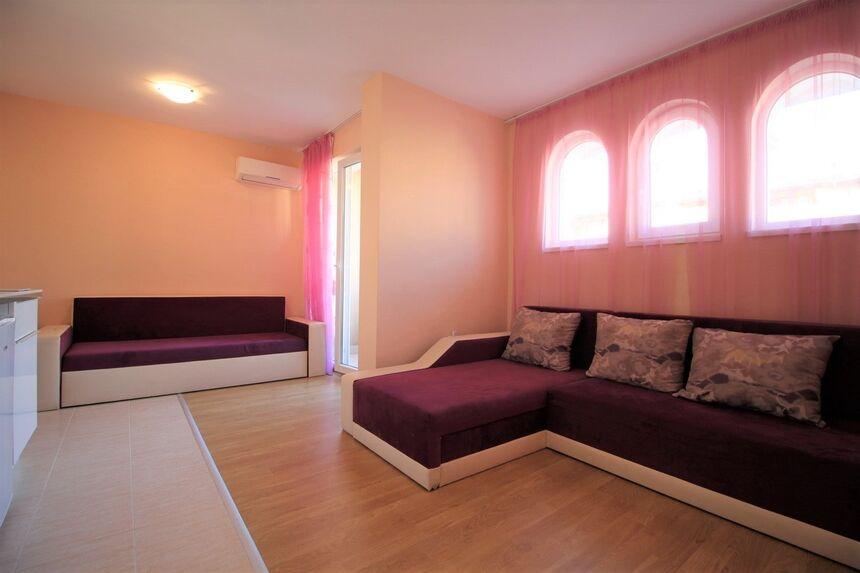 ID4187 Квартира - студия в комплексе Мессембрия Резорт