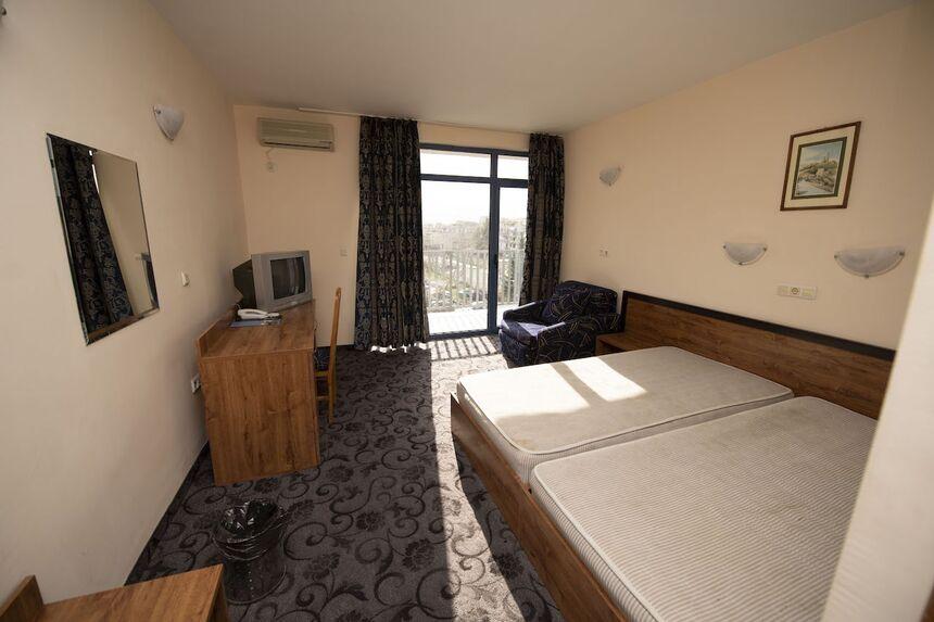 ID4307 Квартира - студия в комплексе Сапфир