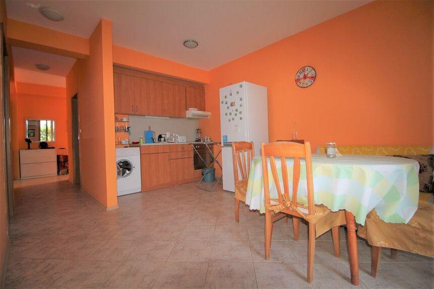 ID4249 Трехкомнатная квартира в комплексе Стелла Марис