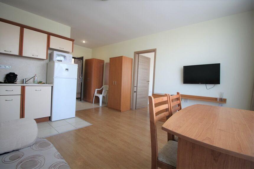 ID4354 Апартамент с одной спальней в комплексе Орхидея Форт Гарден