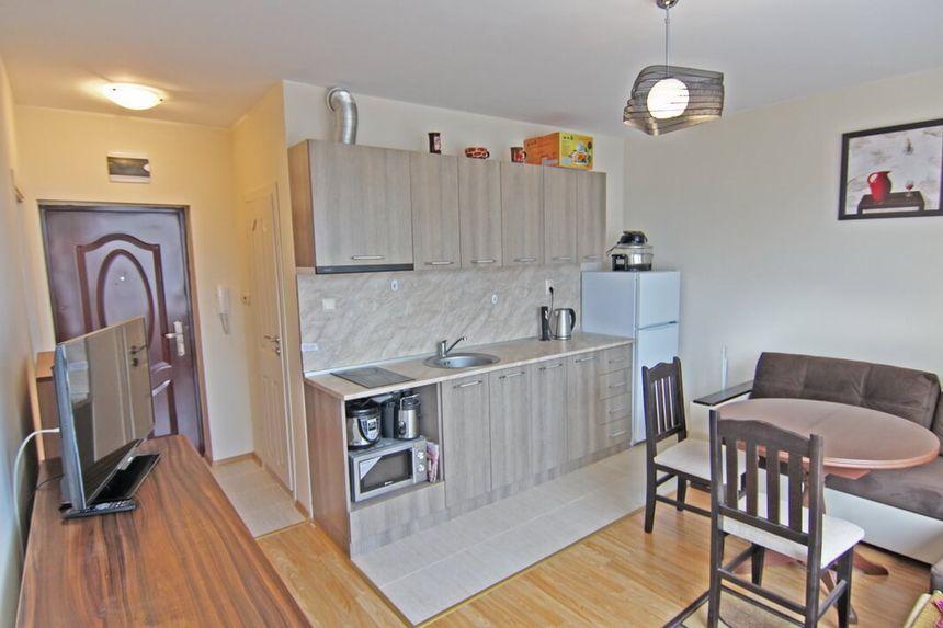 ID609 Двухкомнатная квартира в комплексе Меллия 3