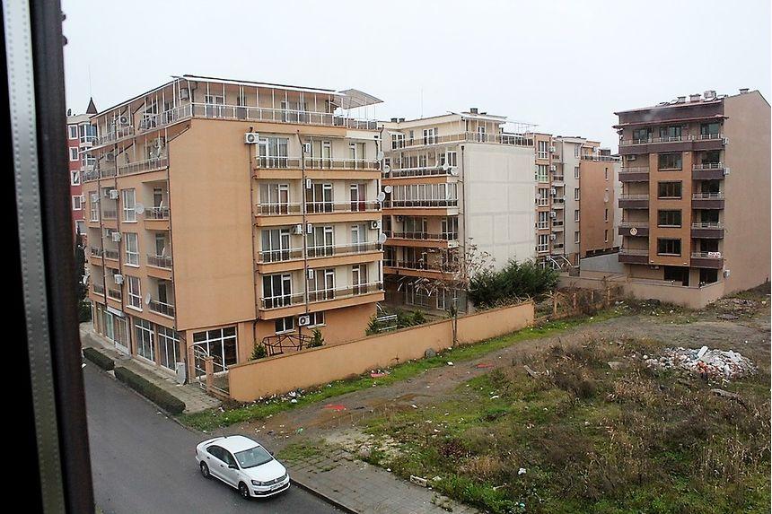 ID623 Апартамент с одной спальней в комплексе Айвазовский парк