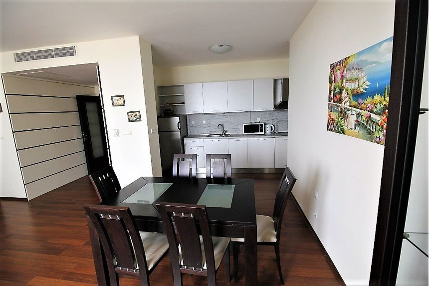 ID1130 Трехкомнатная квартира в комплексе Петерхаус