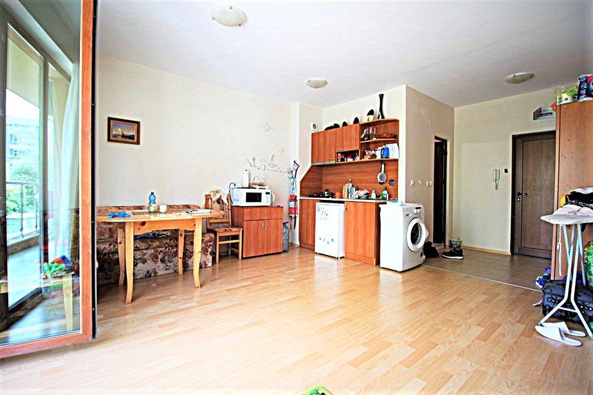ID2387 Двухкомнатная квартира в комплексе Амадеус 11