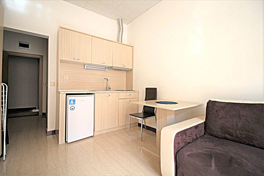 ID3337 Квартира - студия в комплексе Тарсис