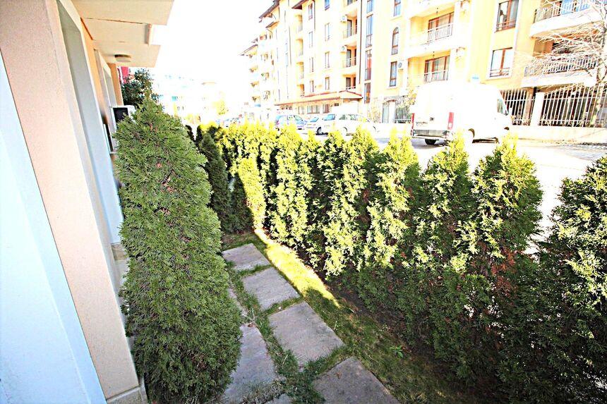 ID3357 Двухкомнатная квартира в комплексе Мессембрия Резорт