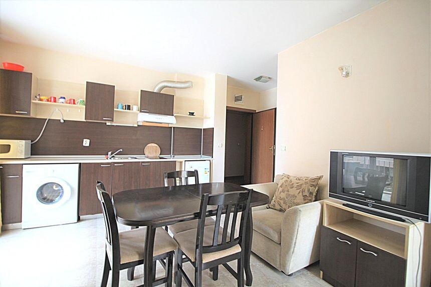ID3361 Двухкомнатная квартира в комплексе Стелла Полярис 1