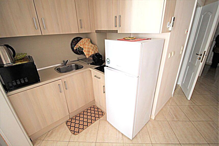 ID3376 Трехкомнатная квартира в комплексе Даун Парк Делюкс