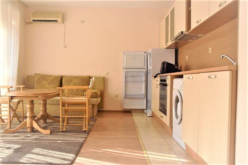 ID3401 Двухкомнатная квартира в комплексе Вилла Леванте