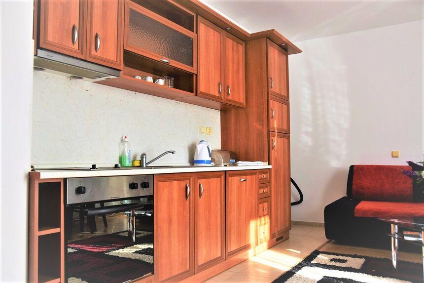 ID3402 Двухкомнатная квартира в комплексе Вилла Леванте