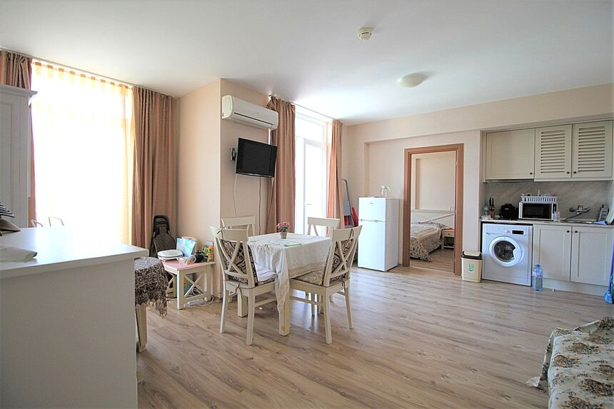 ID3460 Трехкомнатная квартира в Даун Парк