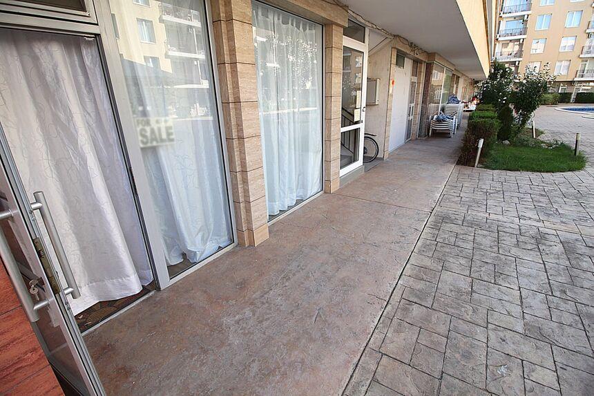 ID3558 Трехкомнатная квартира в комплексе Санни Дэй 2