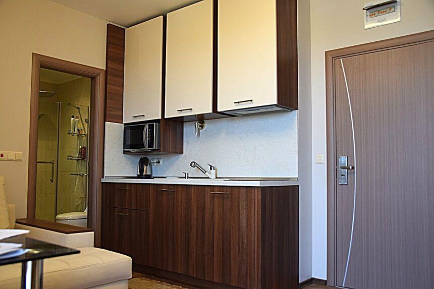 ID2273 Двухкомнатная квартира в комплексе Тарсис