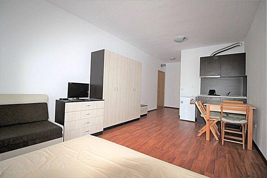 ID3579 Квартира - студия в комплексе Санни Вью Централ