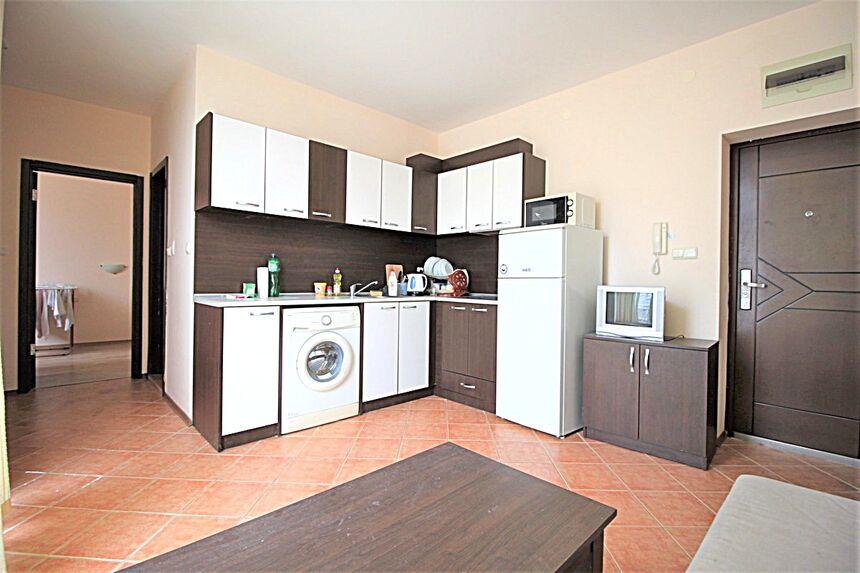 ID3654 Двухкомнатная квартира в комплексе Балкан Бриз 2