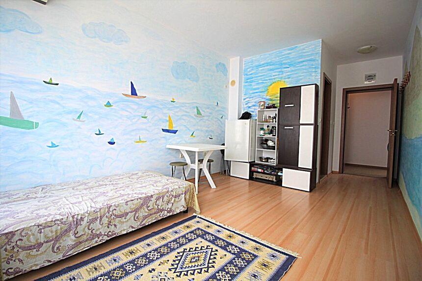 ID3495 Квартира - студия в комплексе Санни Дэй 6