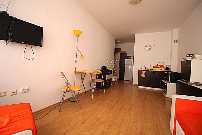 ID3686 Квартира - студия в комплексе Санни Дэй 6