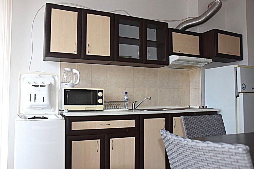ID3707 Двухкомнатная квартира в комплексе Стелла Полярис 1