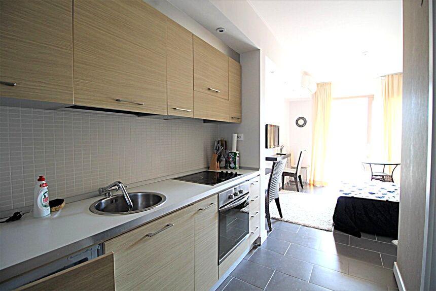 ID3711 Квартира - студия в комплексе YOO