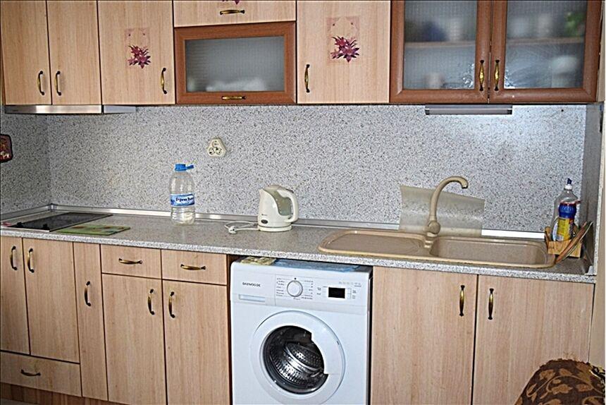 ID3503 Двухкомнатная квартира в жилом доме Деспина