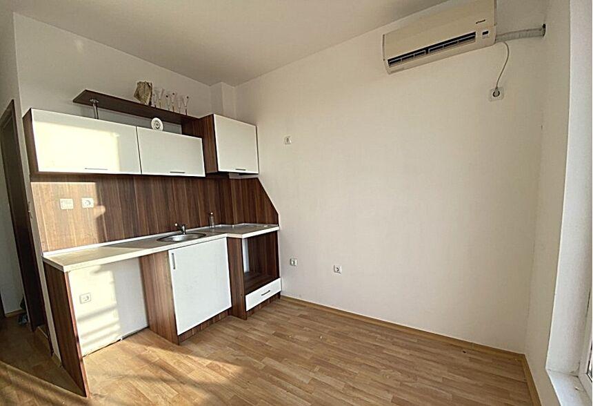ID3848 Студия в комплексе Санни Дэй 6