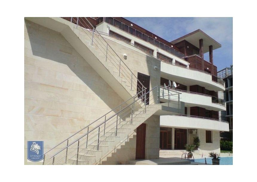 ID319 Двухкомнатные апартаменты в комплексе Иден