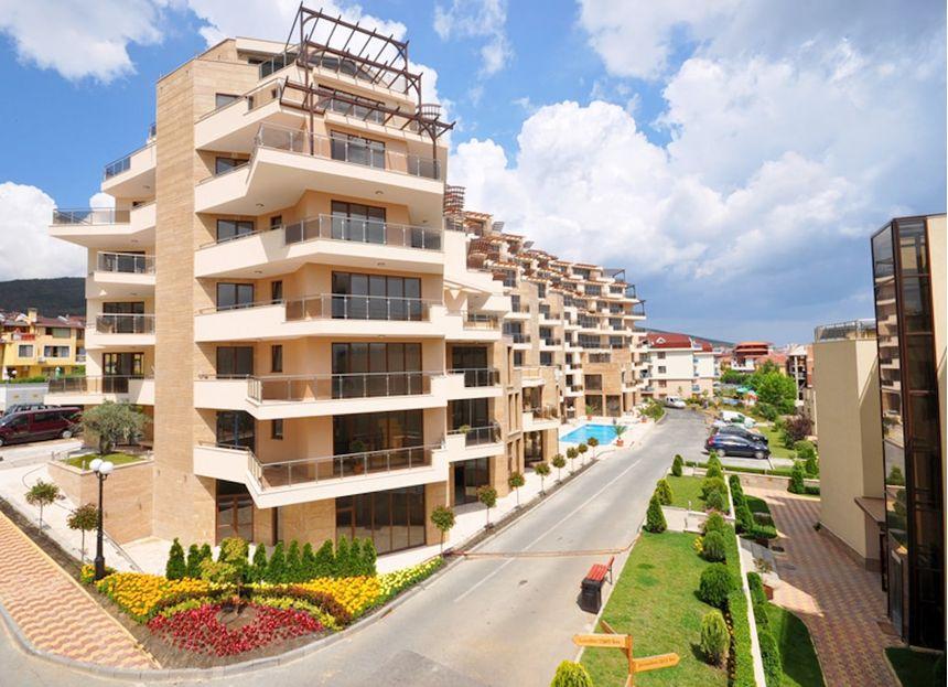 ID774 Апартаменты в комплексе Миллениум