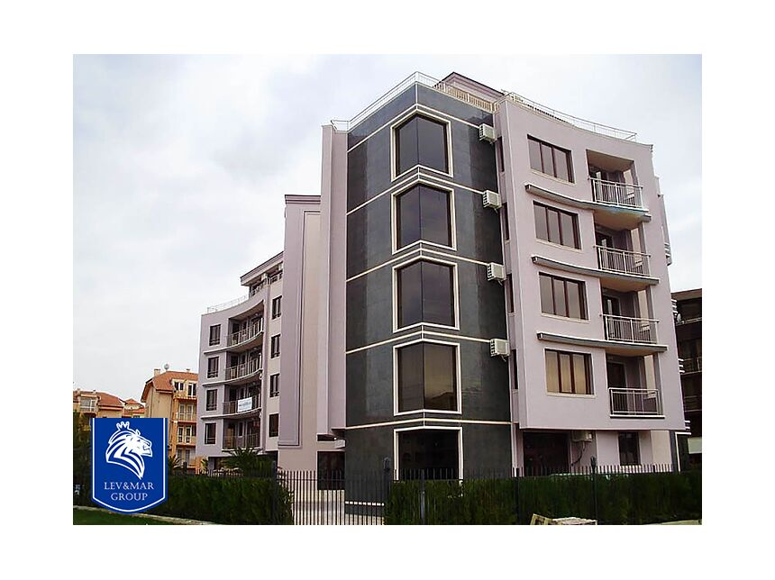 ID144 Недорогая трехкомнатная квартира в комплексе ВИП ИМИДЖ
