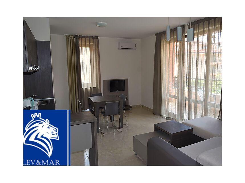 ID432 Апартамент с одной спальней в комплексе Стар Дримс