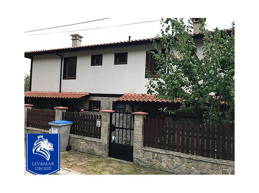 ID170 Дом в селе Горица