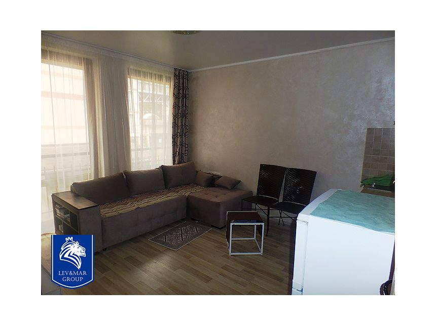 ID442 Двухкомнатная квартира в комплексе Тарсис