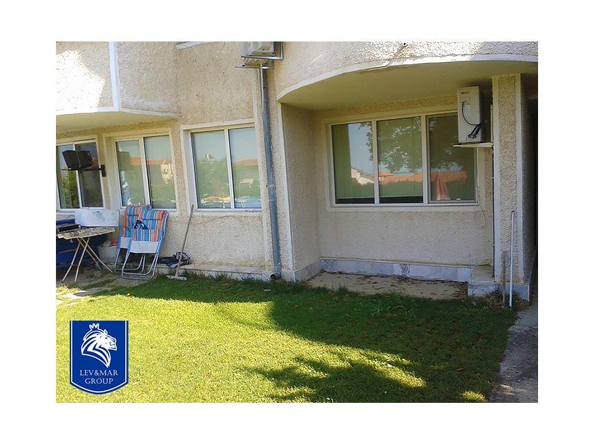 ID465 Трехкомнатная квартира в жилом доме кв. Русалка Святой Влас