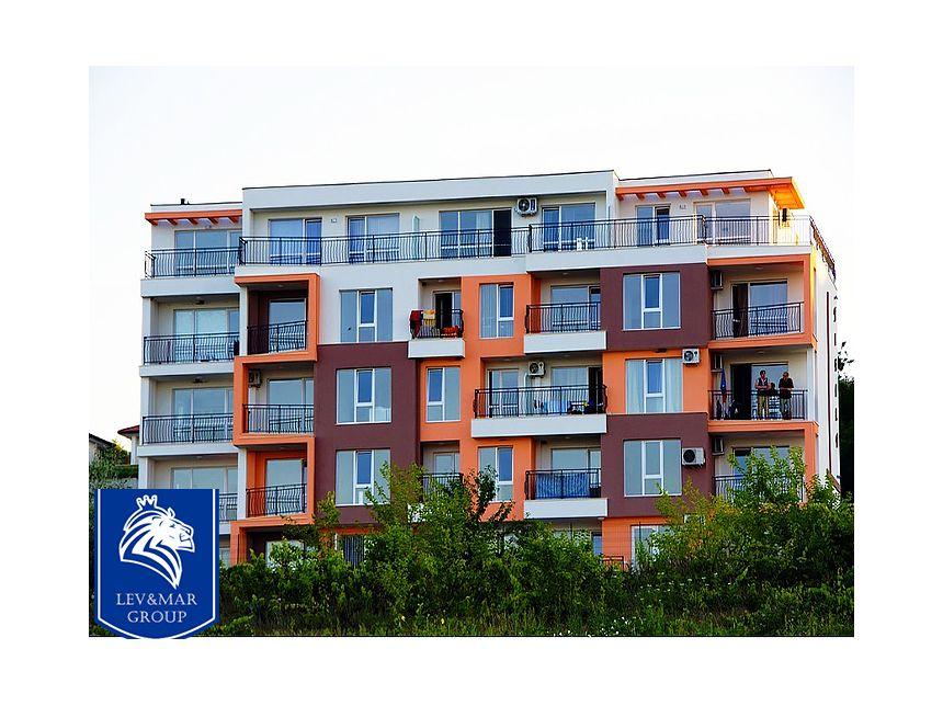 ID456 Трехкомнатная квартира в комплексе Нелли 1