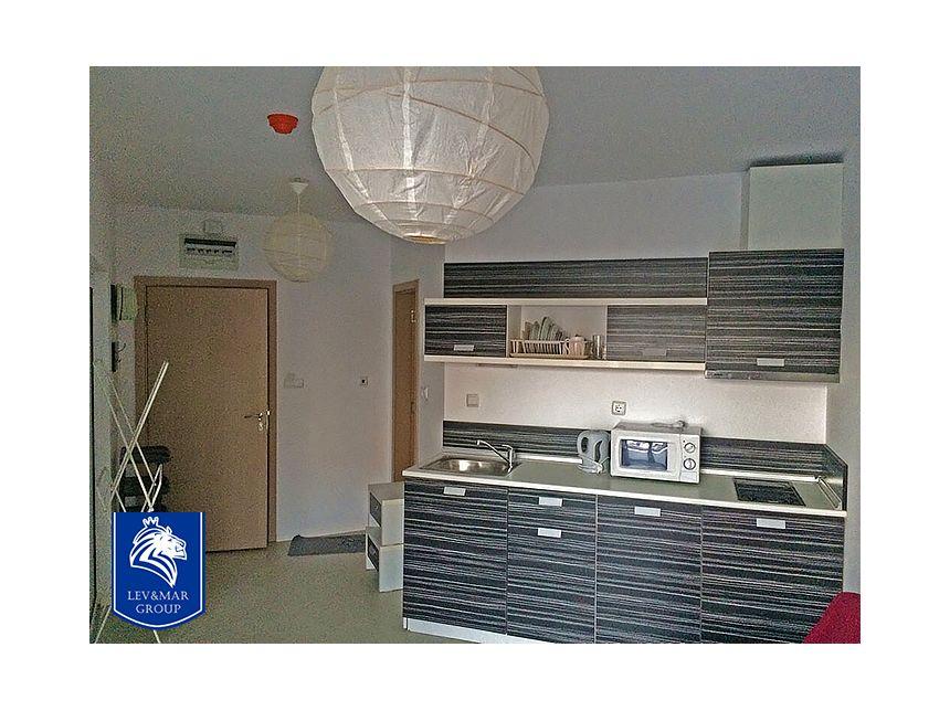 ID506 Двухкомнатная квартира в комплексе Рейнбоу 3
