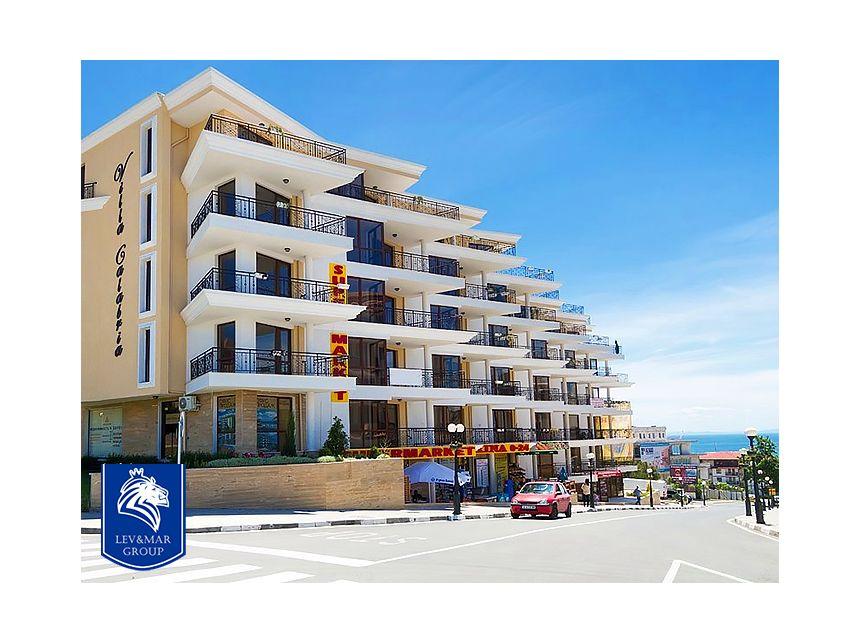 ID503 Апартамент с тремя спальнями в комплексе Вилла Калабрия